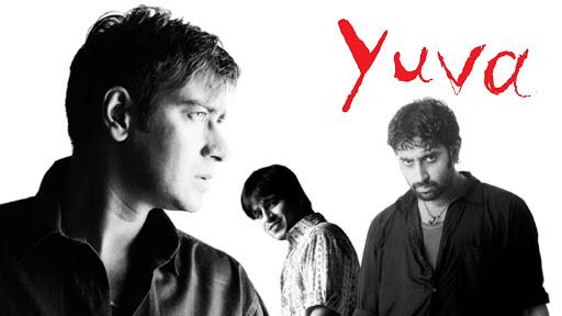 Image result for yuva film