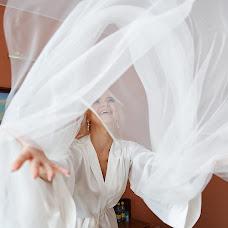 Wedding photographer Ekaterina Terzi (Terzi). Photo of 16.01.2018