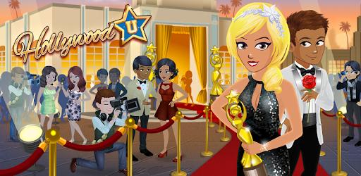 Hollywood u rising stars hookup options