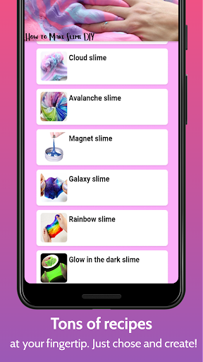 How to Make Slime - Easy DIY recipes for everyone hack tool