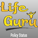 LifeGuru Policy Status icon