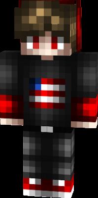 Minecraft Nova Skin - Skins para minecraft pe 0 15