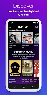 HBO Max: Stream HBO, TV, Movies & More Capture d'écran