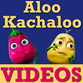Aloo Kachaloo Beta Kahan Poem