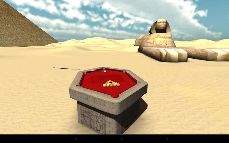 Скриншот Adventure Pool Lite