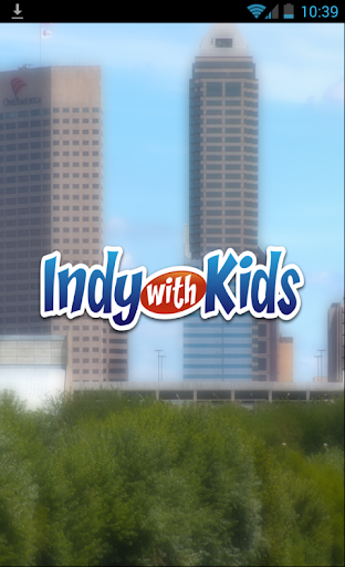 Indy with Kids Apps (apk) gratis te downloaden voor Android/PC/Windows screenshot