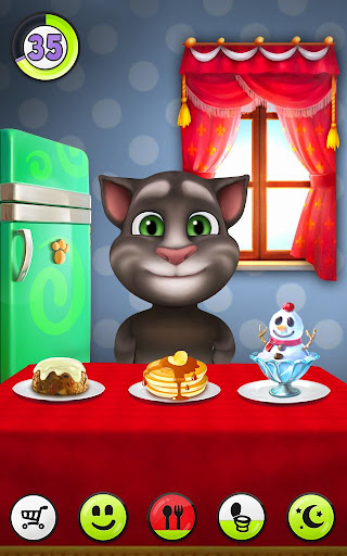 My Talking Tom screenshot 17