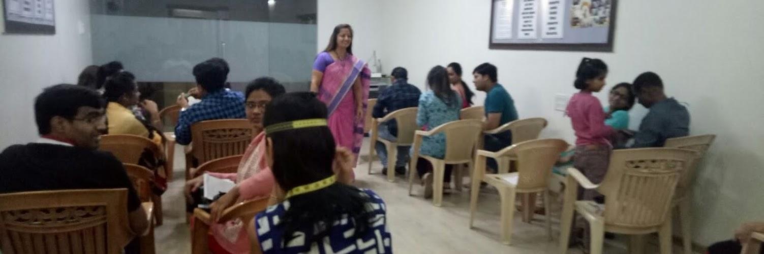 Free Seminar on Joyful Parenting by Neeta Arora