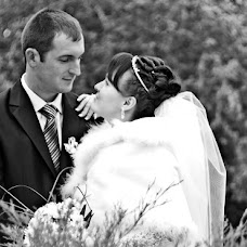 Wedding photographer Konstantin Kic (KOSTANTIN). Photo of 16.11.2012