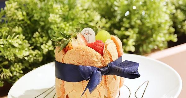 桃園美食: Hidden Dream 嚐夢甜點~質感佈置與美味甜點兼具的桃園甜點店