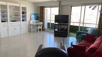 Appartement 4 pièces 67,27 m2