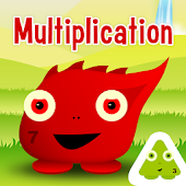 Squeebles Multiplication
