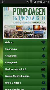 Pompdagen- screenshot thumbnail