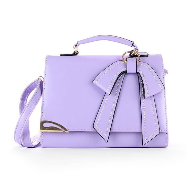 Donielle Satchel Bag by BAGBEG ENTERPRISE
