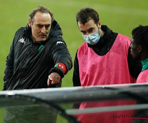 """Verschil bij Cercle Brugge duidelijk: """"Deze ploeg moet het niet hebben van would be vedetten"""""""