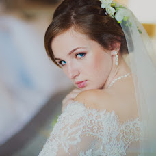 Wedding photographer Mariya Kazanceva (Kezmary). Photo of 23.12.2013
