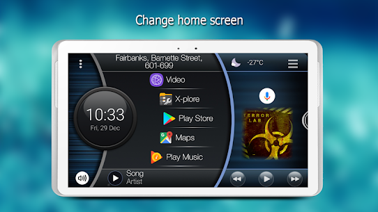 Car Launcher Pro Apk (Purchased) 10