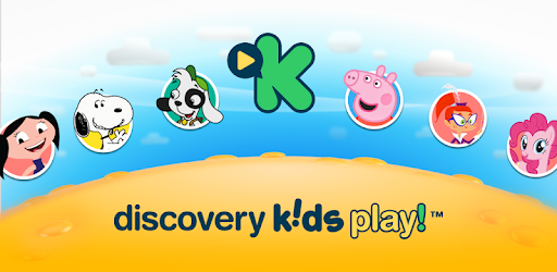 Discovery K Ds Play Espanol Apps On Google Play