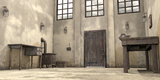 Rime - room escape game - - screenshot