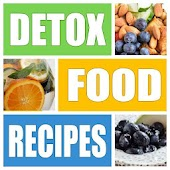 80+ Detox Food & Drink Recipes
