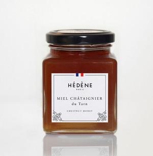 Miel Hédène Châtaignier Julhès