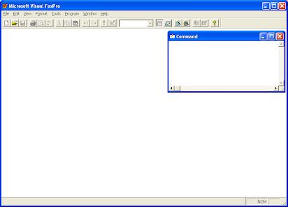 Microsoft Visual FoxPro Study