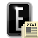 Audiobook & eBook News by Good e-Reader icon