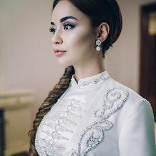 Wedding photographer Amiran Alborov (amiranalborov). Photo of 25.11.2016