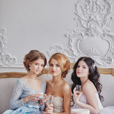 Wedding photographer Alina Timicheva (Timicheva). Photo of 06.02.2016
