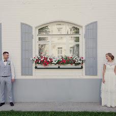 Wedding photographer Dasha Antipina (FotoDaA). Photo of 05.08.2018