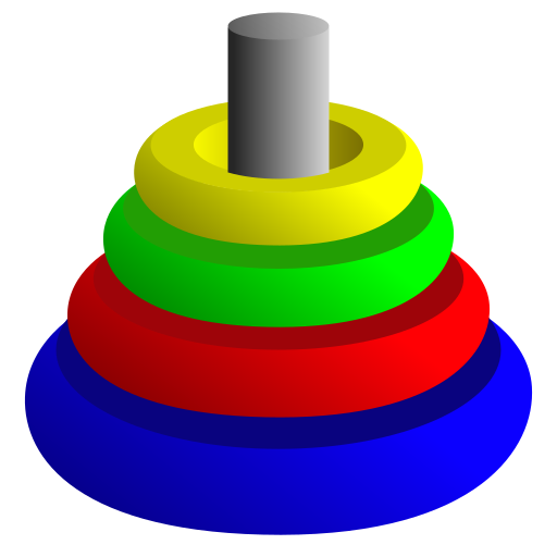 Hanoi 3D file APK for Gaming PC/PS3/PS4 Smart TV