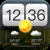 Tải World weather widget&Forecast APK