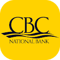 CBC National Bank Mobile icon