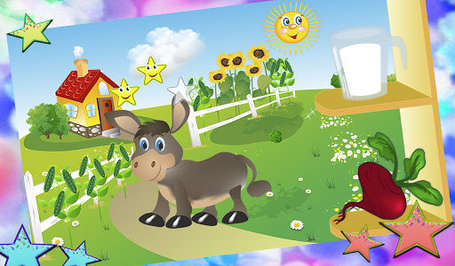 Well-fed farm (for kids) 1.5.5 screenshots 4