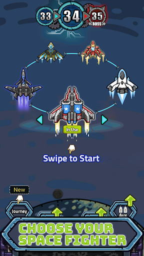 Star Blast! - Shoot 'Em Up! - screenshot