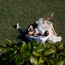 Wedding photographer Aleksandr Yacenko (Yats). Photo of 10.07.2013