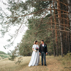 Wedding photographer Rafis Gaynanov (rafgaynan). Photo of 31.01.2017