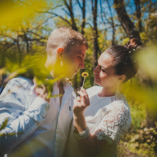 Wedding photographer Anastasiya Khramchikhina (ponochka). Photo of 19.05.2015