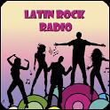 Latin Rock Music Radio icon
