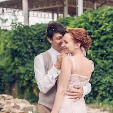 Wedding photographer Yuliya Khegay (juliusalterego). Photo of 21.06.2015