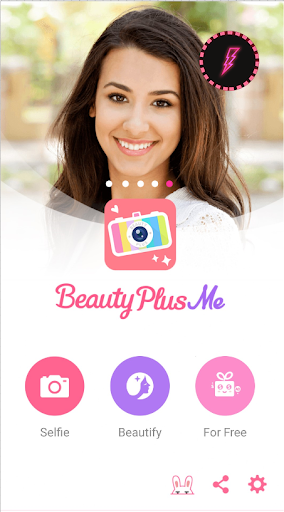 BeautyPlus Me u2013 Perfect Camera  screenshots 1