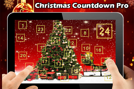 how many days are there until christmas how many sleeps weeks hours minutes or even seconds why dont you download this app and find out - How Many Days Till Christmas Eve