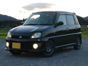プレオ  L typeS  4WD  CVT マイルドチャージのカスタム事例画像 くろぼーんさんの2020年08月13日06:16の投稿