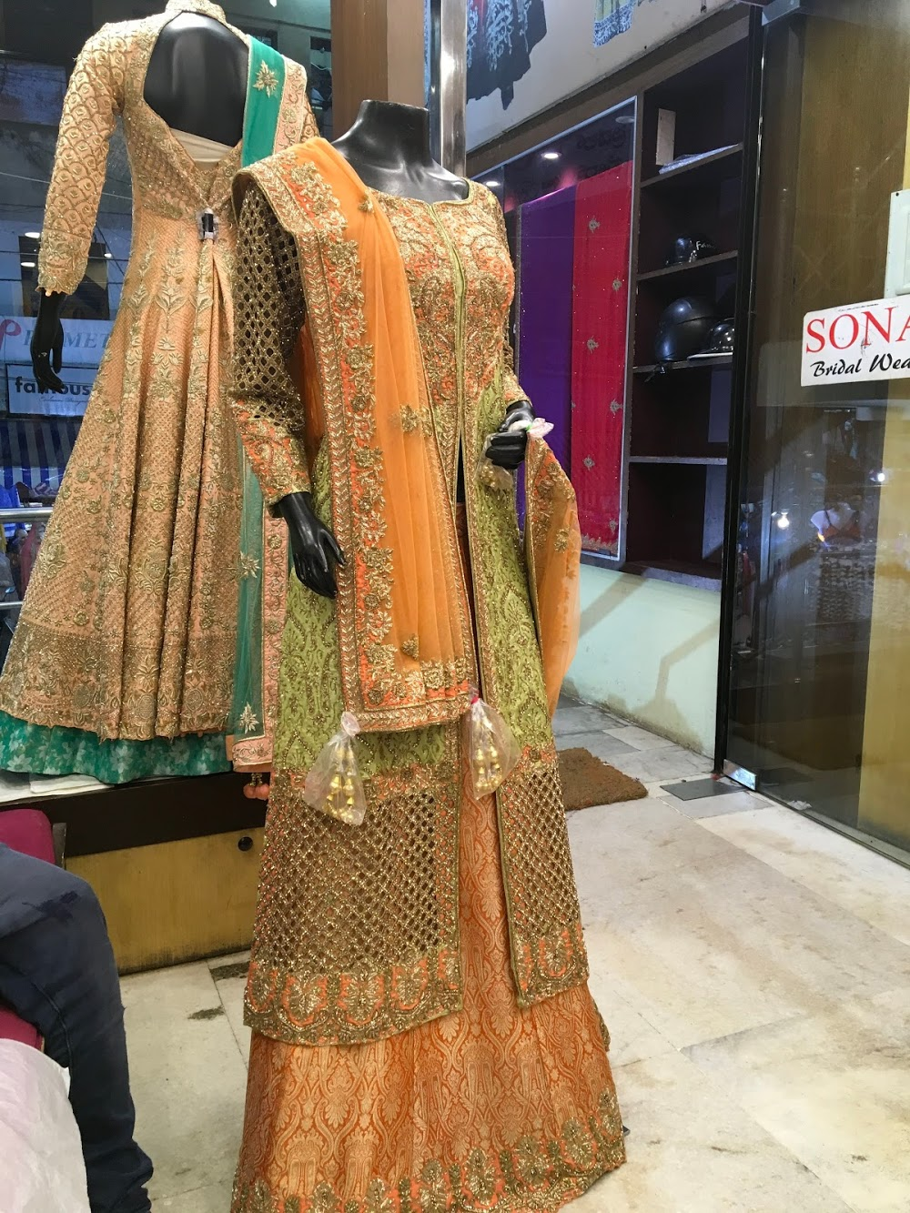 Sona Bridal Wear photo