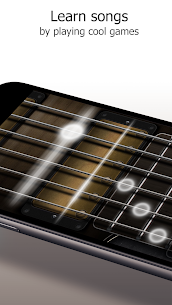 Real Guitar Free – Chords, Tabs & Simulator Games 3