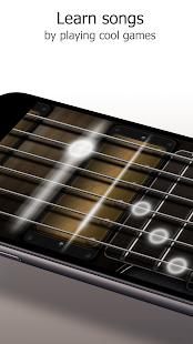 Skutečné Guitar Zdarma - náhled