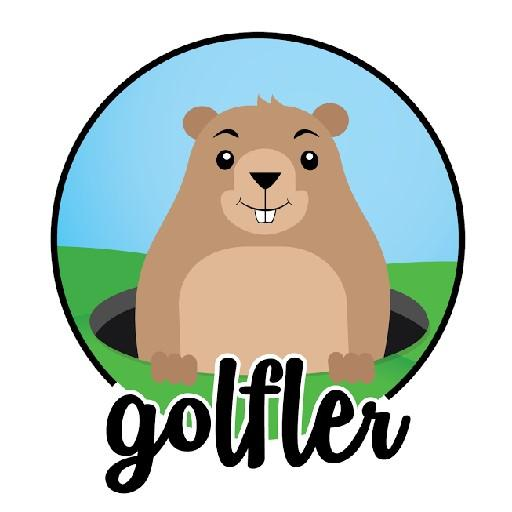 GOLFLER Rangefinder & Golf GPS app (apk) free download for Android/PC/Windows