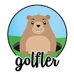 GOLFLER Rangefinder & Golf GPS Icon