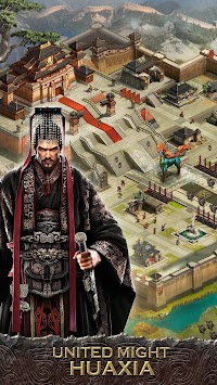 Clash Of Kings APK screenshot thumbnail 1