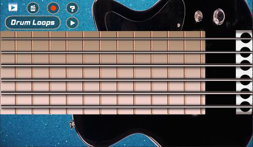 Electric Guitar Pro 1.9 screenshots 2